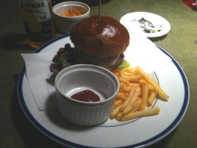 66ハンバーガー